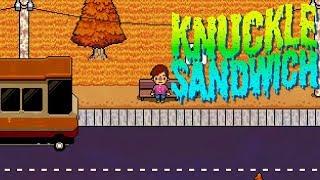 Big City Boy - Knuckle Sandwich Demo