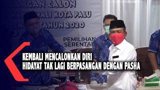 Download Kembali Mencalonkan Diri, Hidayat Tak Lagi Berpasangan dengan Pasha
