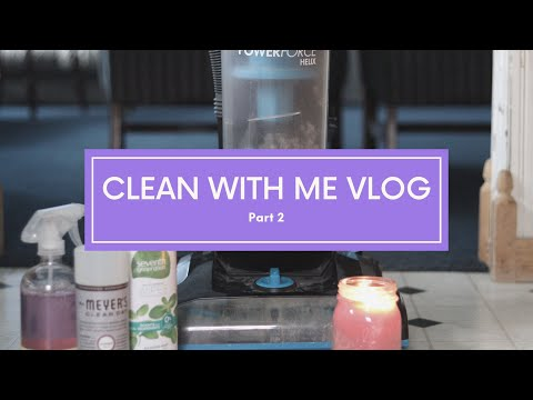 clean-with-me-vlog-part-2-||-beautybyveronicaxo