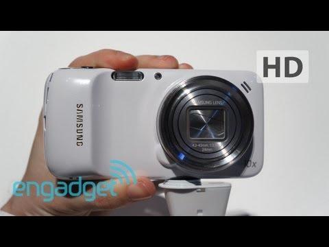 El Samsung Galaxy S 4 zoom se pasea frente a nuestro objetivo | Engadget en español