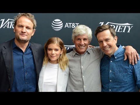 Jason Clarke, Ed Helms, Kata Mara, and John Curran Talk 'Chappaquiddick' at TIFF 2017