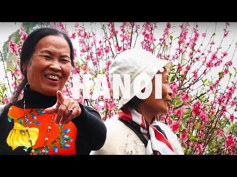 Vietnam stories // Hà nội