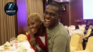 Dating Medikal Hasn't Been Easy At All  - Fella Makafui Confesses