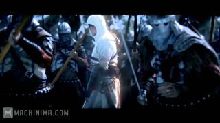 [Sindhi Literal] Assassins Creed Revelations