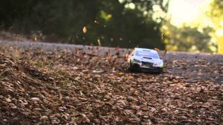 Vaterra Kemora RC Rallycross