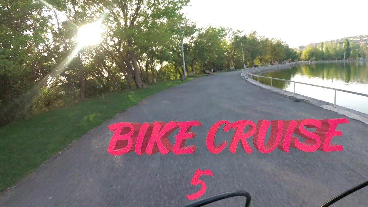 Download Yerevan  - Bike cruise (5) UHD 4KCycling Երևան Ride Ереван, Армения 4К, MTB, 60 FPS, YI 4K