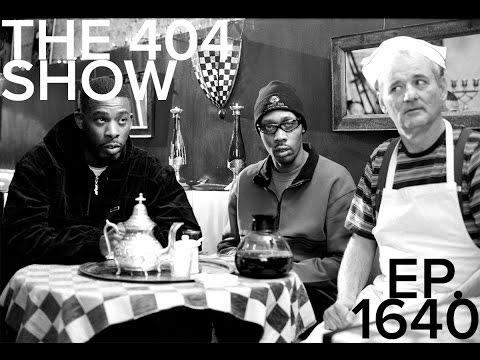 The 404 - Wu-Tang Clan, Golden Globes confusion, scary tech stories, eBay dilemmas, Ep. 1640