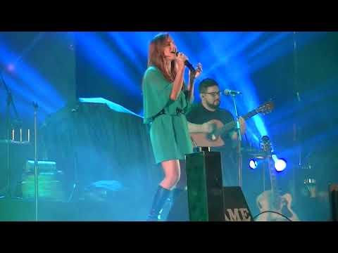 La Nati Pastorutti En Tafi Del Valle - Festival Nacional Del Queso 13/02/2020