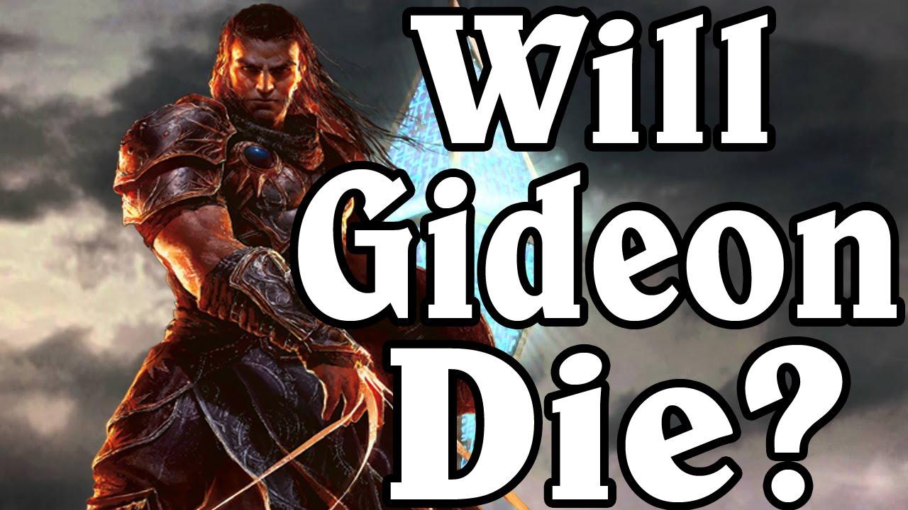 Die Gideons