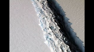 Antarctica is melting faster than scientists expected
