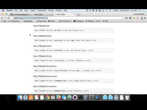 Writing Testable Go Code and Fast Unit Tests with Mocking (Episode 0)