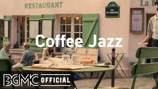 Coffee Jazz: Elegant Autumn Mood Jazz Cafe Music for Exquisite Mood