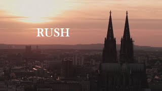 STO CULTR - Rush l The Champions of Cologne