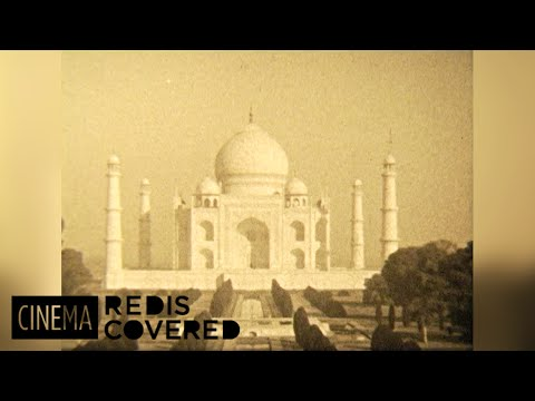 Cinema Rediscovered - Archive footage