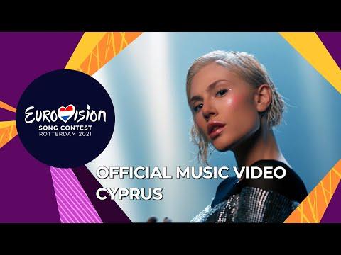 Elena Tsagrinou - El Diablo - Cyprus 🇨🇾 - Official Music Video - Eurovision 2021