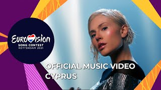 Elena Tsagrinou - El Diablo - Cyprus 🇨🇾 - Official Music Video - Eurovision 2021