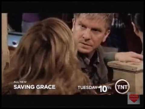 Saving Grace | TNT | Promo | 2009