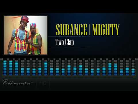 Subance & Mighty - Two Clap [2018 Soca] [HD]