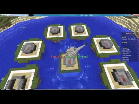 [Minecraft]Đang build phải đi mua đồ :'( - Speed Builder