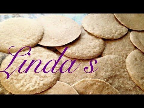 كبة موصل من مطبخي  Mosul Kubba .......... Linda S kitchen