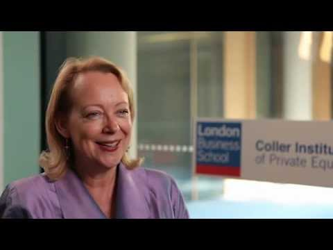 INTERVIEW WITH LYNDA GRATTON, PROFESSOR OF MANAGEMENT PRACTICE