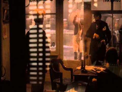 Жизнь и смерть дона Вито Корлеоне