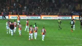 Galatasaray   Fenerbahçe Maç Sonu Fener Ağlama
