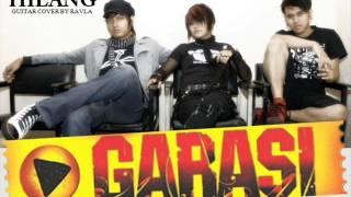 [GUITAR COVER by Ravla] Garasi Band - Hilang