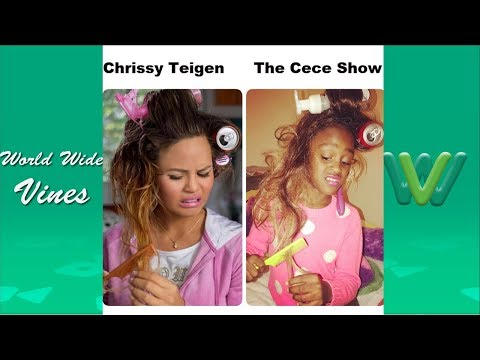 NEW The CeCe Show Vine Compilation 2018 (w/Titles) Funny The CeCe Show Vines