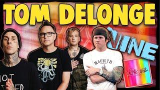If Tom DeLonge Played On Blink 182's 'NINE'