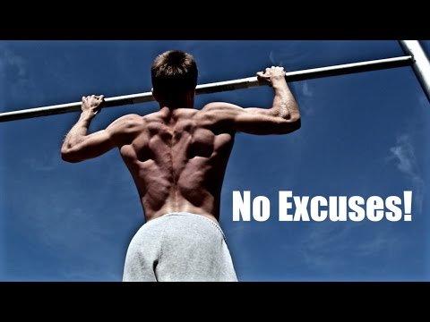 Bar Brothers Workout - Train Hard, No Excuses!