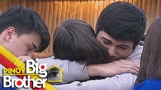 pinoy big brother season 7 day 77 kristine evicted from kuya s house