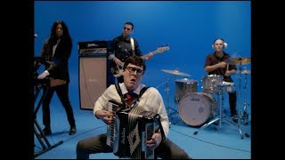 Weezer - Africa (starring Weird Al Yankovic) Video