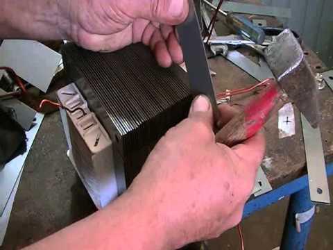 Tutorial de bobinados 11  transformadores thumbnail