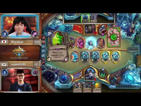 strikeright vs. Surrender - Round 7 - 2018 HCT Asia-Pacific