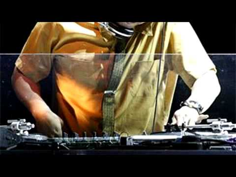 Knockout - Mix Master Mike