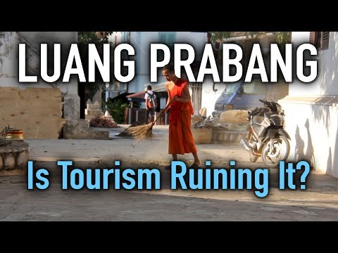 did-i-just-travel-laos?-//-luang-prabang-and-the-effects-of-tourism