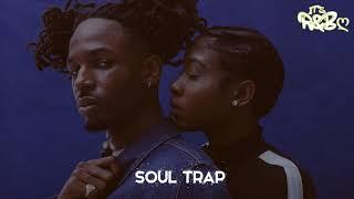 Hip Hop RnB Trap Soul Mix 2021 Vol. 2