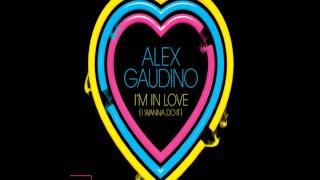 Alex Gaudino - I