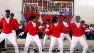 First Love Church- Dancing stars (prepaid)