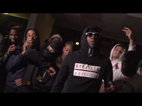 MoStack - HSK Freestyle | @RealMostack | Link Up TV