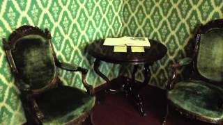 видео Дом-музей В.М.Васнецова