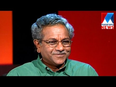 Shaji N Karun In Nerechowe   Old Episode   Manorama News