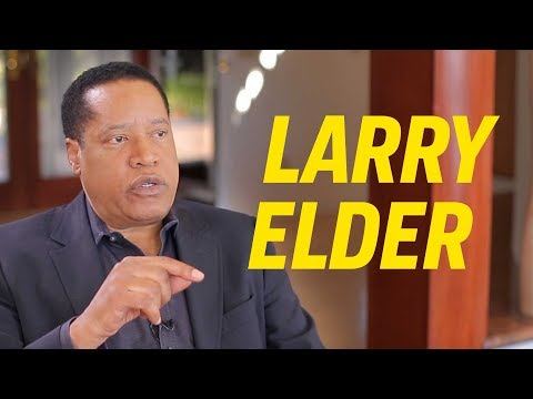 Black History Month & #1 Issue Plaguing Black Americans: Larry Elder Exclusive