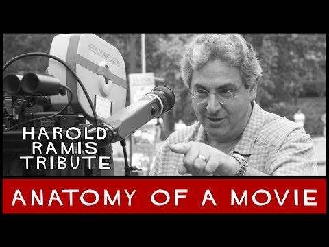 Harold Allen Ramis Tribute | Anatomy of a Movie