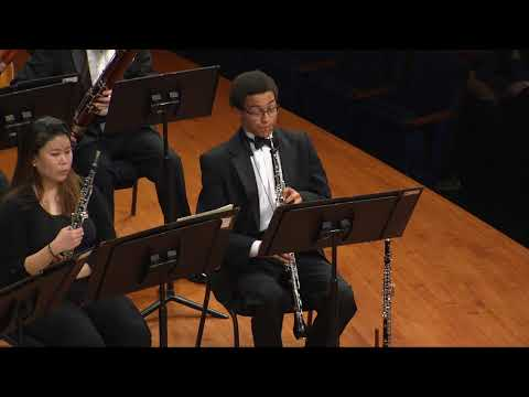 UNT Wind Symphony: Nigel Hess - Shakespeare Pictures (2008)