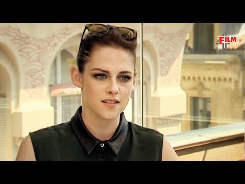 Kristen Stewart & co on On The Road   Interview   Film4