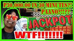 Pinoy Ebingo Jackpot!!!  Big win!!!  Epic win!!!