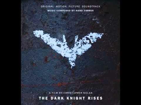 The Dark Knight Rises OST - 14. Necessary Evil - Hans Zimmer