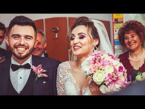 Doriana&Alex - Hora miresei la Dalboșeț cu Ramona și Petrică Vița 2019